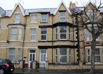 Thumbnail 9 bed terraced house for sale in River Street, Rhyl, Denbighsire, .