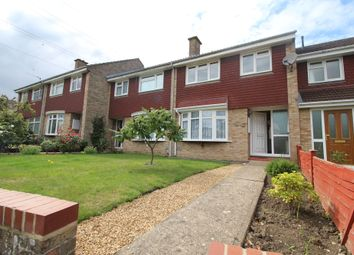 Thumbnail 4 bed semi-detached house to rent in Church Lane, Bedford