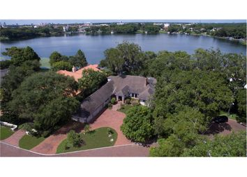 Thumbnail 5 bed property for sale in 410 Lakewood Dr, Winter Park, Fl, 32789