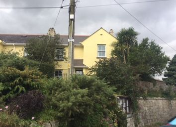 Thumbnail 3 bed semi-detached house to rent in Glebe Terrace, Constantine, Falmouth