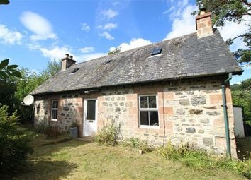 Thumbnail 3 bed detached house for sale in Mid Mains, Mains Of Hughton, Eskadale, By Beauly