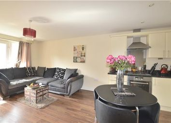 Thumbnail Flat for sale in The Moors, Redhill