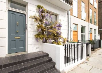 Thumbnail 2 bed flat for sale in Gloucester Avenue, London