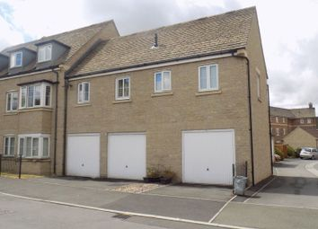 Thumbnail 1 bed property for sale in Redhouse Way, Swindon