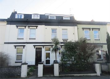 Thumbnail 2 bed flat for sale in St Marychurch Road, Torquay, Devon.