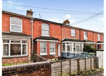 3 bed terraced house for sale in Ludlow Road, Itchen, Southampton SO19