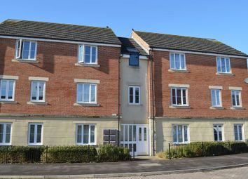 Thumbnail 2 bed flat for sale in Otter Springs, Gillingham