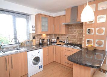 Thumbnail 3 bed flat to rent in Mansfield Heights, Great North Road, London