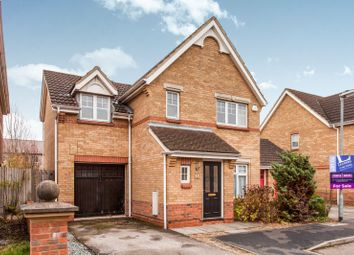Thumbnail 3 bed detached house to rent in Pitfield Close, Fenstanton, Huntingdon