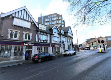 Thumbnail 3 bed flat for sale in The Broadway, Stanmore