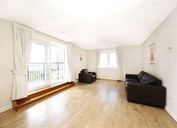 Thumbnail 2 bed flat for sale in Newport Avenue, London