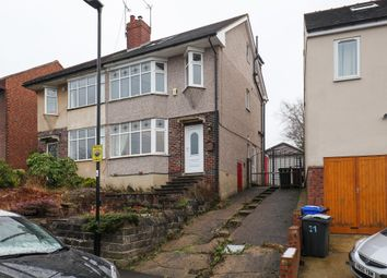 Thumbnail 3 bed semi-detached house for sale in Westwick Crescent, Sheffield