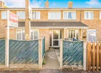 Thumbnail 3 bed terraced house for sale in Fallowfield, Stevenage