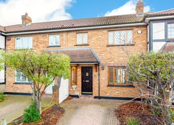 Thumbnail 3 bed terraced house for sale in 98 Holywell, Upper Kilmacud Road, Goatstown, Dublin 14