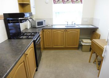 Thumbnail 2 bed flat to rent in East Lodge Park, Farlington, Portsmouth