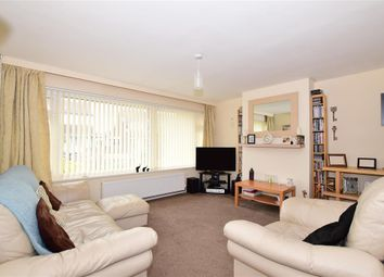 Thumbnail 3 bed semi-detached house for sale in Holmwood Road, Ashford, Kent