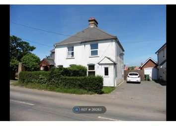 Thumbnail 2 bed semi-detached house to rent in Eastchurch, Eastchurch