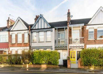 Thumbnail 2 bed flat to rent in Westbury Avenue, Turnpike Lane