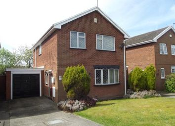 Thumbnail 4 bed detached house for sale in Redwood Avenue, Maghull, Merseyside, England
