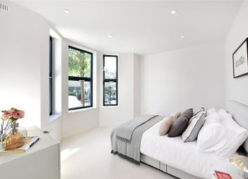 Thumbnail 3 bed flat for sale in Malvern House, 130-134 Richmond Road