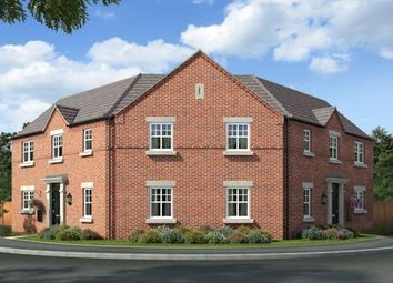 Thumbnail 3 bed semi-detached house for sale in Warmingham Lane, Middlewich, Cheshire