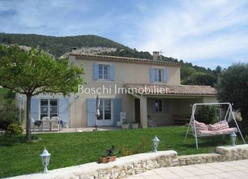 Thumbnail 4 bed property for sale in 26110, Venterol, Fr