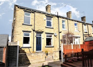 Thumbnail 1 bed terraced house for sale in Ashfield Road, Pudsey