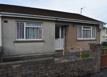 Thumbnail 2 bed bungalow to rent in Bro Llan, Llanwnnen, Lampeter