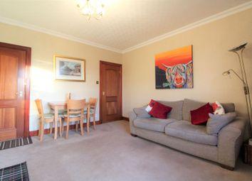 Thumbnail 2 bed flat for sale in Grandholm, Bridge Of Don, Aberdeen