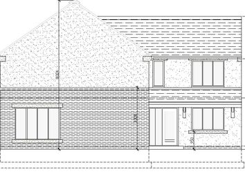 Thumbnail 4 bed detached house for sale in Plot 2, The Croft, Kirk Deighton, Wetherby
