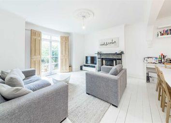 Thumbnail 2 bed flat to rent in Dalmeny Road, London