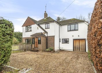 4 bed detached house for sale in Heath View, East Horsley, Leatherhead KT24