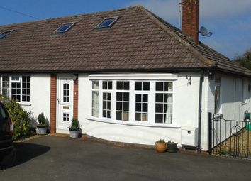 Thumbnail 3 bed semi-detached house for sale in The Avenue, Bristol, Somerset