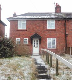 Thumbnail 3 bed semi-detached house for sale in Deepdale Lane, Dudley, West Midlands