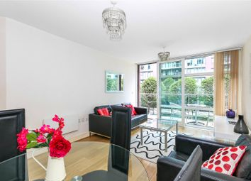 Thumbnail 2 bed flat to rent in Warwick Building, 366 Queenstown Road, London