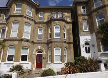 Thumbnail 2 bed maisonette for sale in Alexandra Gardens, Ventnor