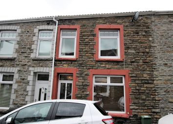 Thumbnail 2 bed terraced house for sale in Brook Street, Aberdare