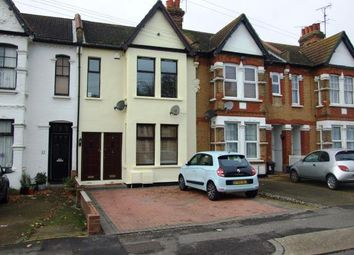 Thumbnail 2 bedroom flat for sale in Surbiton Road, Southend-On-Sea