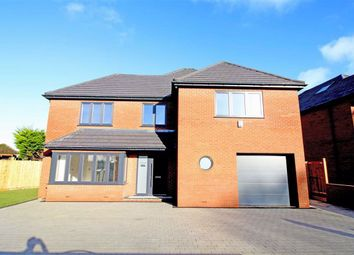 Thumbnail 5 bed detached house for sale in Lymington Road, New Milton