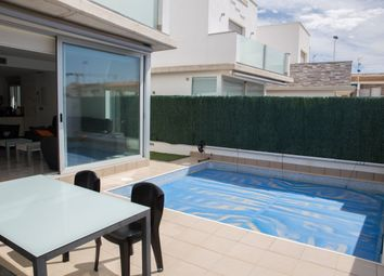Thumbnail 3 bed villa for sale in Zona Campo Futbol, Lo Pagan, Spain