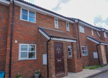 Thumbnail 1 bed maisonette for sale in Darmaine Close, South Croydon