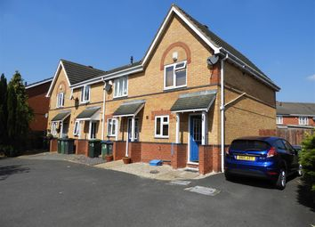 Thumbnail 2 bed end terrace house to rent in Deeley Drive, Tipton
