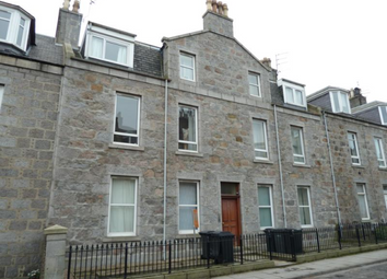 Thumbnail 2 bed flat to rent in Mount Street, Aberdeen AB25,