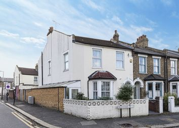 Thumbnail 4 bed terraced house for sale in Grosvenor Road, Leyton, London