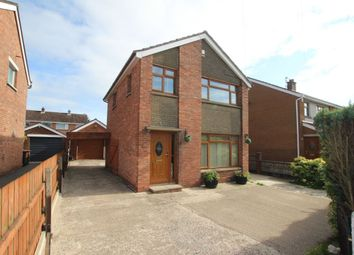 Thumbnail 3 bed detached house for sale in Richmond Road, Newtownabbey