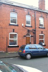 Thumbnail 4 bedroom terraced house to rent in Branksome Place, Hyde Park, Leeds