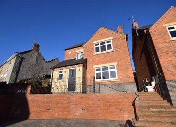 Thumbnail 4 bed detached house to rent in Nottingham Road, Belper