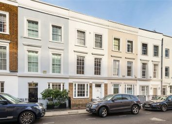 Thumbnail 4 bed terraced house for sale in Princedale Road, Holland Park, London