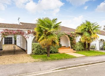 Thumbnail 3 bedroom detached bungalow to rent in The Hollow, Woodford Green