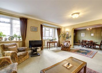 Thumbnail 4 bed flat for sale in Marlborough Court, Pembroke Road, London